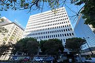 Building at 3345 Wilshire Boulevard, Los Angeles.