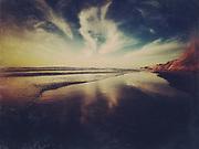Black's Beach, California