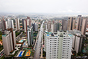 Belo Horizonte_MG, Brasil...Bairro Belvedere regiao centro-sul de Belo Horizonte, Minas Gerais...Belvedere neighborhood in Belo Horizonte, Minas Gerais...Foto: NIDIN SANCHES / NITRO