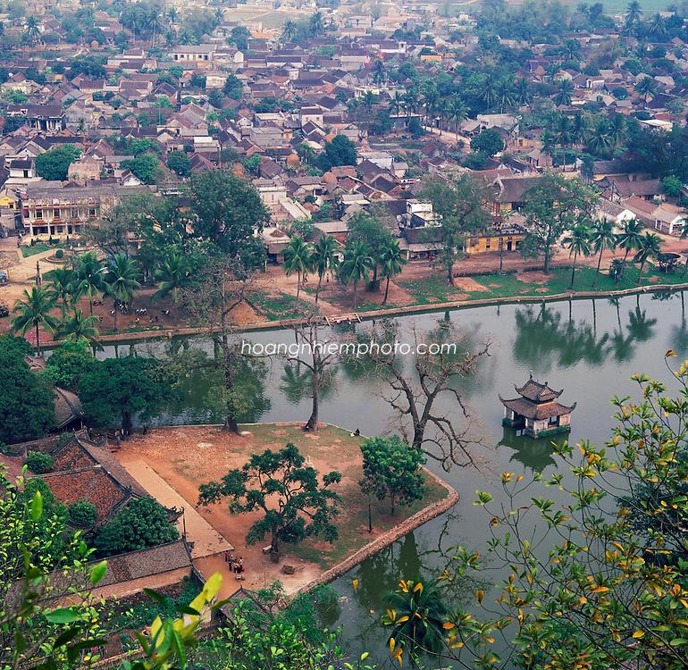Vietnam Images-landscape-Hanoi phong cảnh việt nam