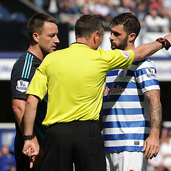QPR v Chelsea | Premier League | 12 April 2015