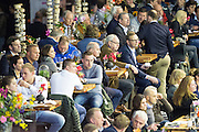 Publiek<br /> Jumping Amsterdam 2016<br /> © DigiShots