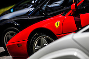 Charlotte Area Ferrari Enthusiasts (CAFE)