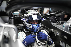 October 27, 2018 - Mexico-City, Mexico - Motorsports: FIA Formula One World Championship 2018, Grand Prix of Mexico, .#77 Valtteri Bottas (FIN, Mercedes AMG Petronas Motorsport) (Credit Image: © Hoch Zwei via ZUMA Wire)