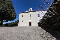 Convento dei cappuccini, Vico del Gargano (FG)