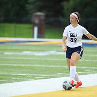 Women's Soccer: Franklin College Grizzlies vs. Concordia University Wisconsin Falcons