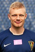 15.07.2014 Szczecin<br /> T-Mobile Ekstraklasa Sezon 2014/2015<br /> Pogon Szczecin<br /> Mateusz Lewandowski