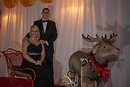 Explosive Ordnance Disposal Regiment RLc Sergeant Christmas Ball 2018