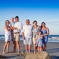 Ware Family