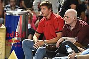 DESCRIZIONE : Tbilisi Nazionale Italia Uomini Tbilisi City Hall Cup Italia Italy Georgia Georgia<br /> GIOCATORE : Vladimir Boisa<br /> CATEGORIA : vip<br /> SQUADRA : Georgia Georgia<br /> EVENTO : Tbilisi City Hall Cup<br /> GARA : Italia Italy Georgia Georgia<br /> DATA : 16/08/2015<br /> SPORT : Pallacanestro<br /> AUTORE : Agenzia Ciamillo-Castoria/GiulioCiamillo<br /> Galleria : FIP Nazionali 2015<br /> Fotonotizia : Tbilisi Nazionale Italia Uomini Tbilisi City Hall Cup Italia Italy Georgia Georgia