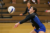 MCHS Varsity Volleyball vs Page