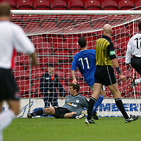 Clyde v St Johnstone...13.09.03<br />