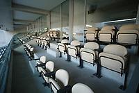 BRAGA-12 DEZEMBRO:CORPERATE BOX (camarotes de empresas) do Est‡dio do Bessa, reconstruido para albergar a equipa da primeira liga Boavista F.C. e o EURO 2004 12-12-2003 <br />(PHOTO BY: AFCD/JOSƒ GAGEIRO)