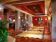 Old Town Scottsdale Marriott Lobby