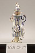 16552Kennedy Museum Documentation Of Culbert Works