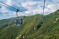 Ngong Ping Cable Car (360 Skyrail)