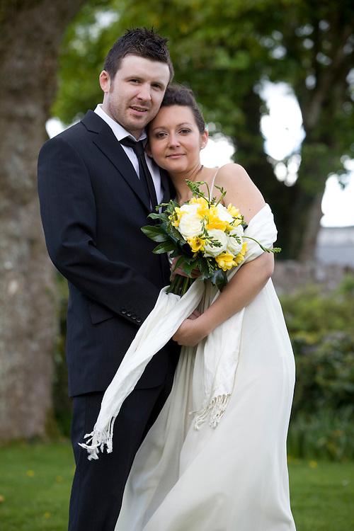 Wedding photography Galway