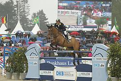 Krasyuk, Oleg, K Club Lady<br /> Hagen - Horses and Dreams<br /> Riders Tour<br /> © www.sportfotos-lafrentz.de/Stefan Lafrentz
