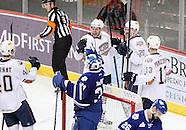 OKC Barons vs Toronto Marlies - 1/30/2014