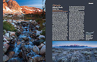 Winner of first place in the scenic category for Wyoming Wildlife Magazine's 2014 Annual Photo Contest published in the February edition of the magazine