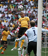 PL Ajax CT vs Kaizer Chiefs 041009