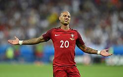 Ricardo Quaresma of Portugal  - Mandatory by-line: Joe Meredith/JMP - 10/07/2016 - FOOTBALL - Stade de France - Saint-Denis, France - Portugal v France - UEFA European Championship Final