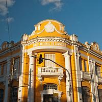 Casa de Cultura Pedro Wayne, Bage, Rio Grande do Sul, Brasil, foto de Ze Paiva, Vista Imagens.