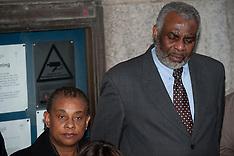 Stephen Lawrence Murder trial