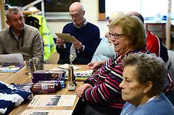 - Mandatory by-line: Dougie Allward/JMP - 17/11/2017 - FOOTBALL - Greville Smyth Community Bowls Club - Bristol, England -  v  - BSF Golden Memories