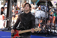 Fall Out Boy 2009