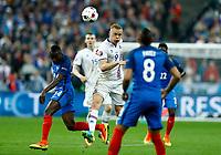 Kolbeinn Sigthorsson (Iceland)<br /> Paris 03-07-2016 Stade de France Football Euro2016 France - Iceland / Francia - Islanda Quarter finals <br /> Foto Matteo Ciambelli / Insidefoto