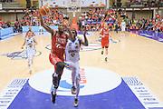 Jamarr Sanders<br /> LEGA BASKET SERIE A Alma Trieste - Vanoli Basket Cremona - 23/05/2019<br /> Foto Massimiliano Rossetti\CIAMILLO