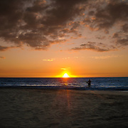 Hapuna beach is considered one of the best beaches in the world.