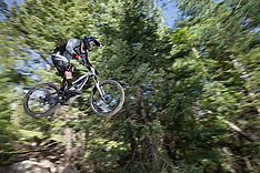 2012 Pajarito Punishment Bottom Jump