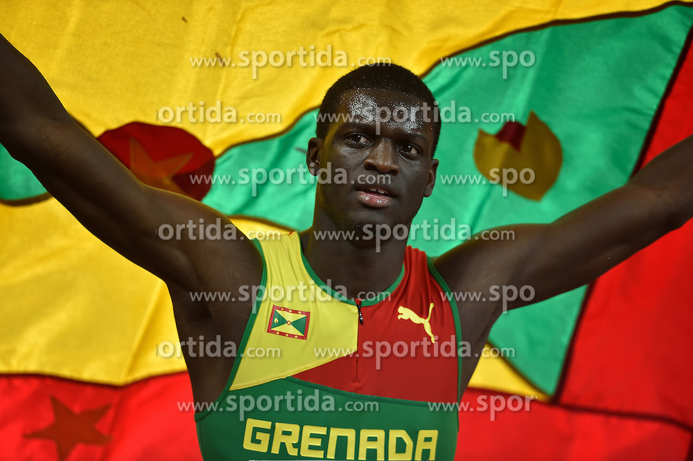26-08-2015 CHN: IAAF World Championships Athletics day 5, Beijing<br /> Photo by Ronald Hoogendoorn / Sportida
