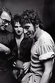 U2 - Springsteen 1981