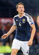 Scotland v Malta - 05 September 2017