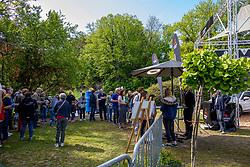 Impression Ausstellung Klassika<br /> Nörten-Hardenberg - Burgturnier 2018<br /> 18. Mai 2019<br /> © www.sportfotos-lafrentz.de/Stefan Lafrentz