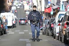 Paris Shooting, 07/01/2016