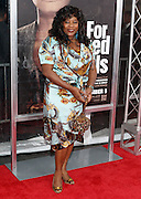 25 October 2010- New York, NY- Loretta Devine at Tyler Perry's World Premiere of the Film 'For Colored Girls ' an Adaptation of Ntozake Shange's play ' For Colored Girls Who Have Considered Suicide When the Rainbow Is Enuf.' held at the Zeigfeld Theater on October 25, 2010 in New York City.