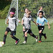 Enoa 1st soccer game