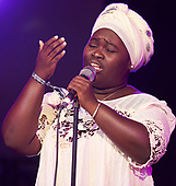Daymé Arocena Womad 28th July 2017