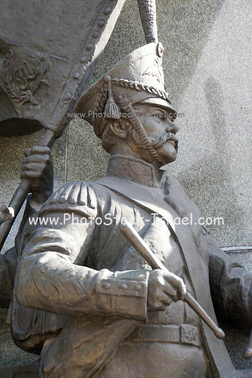 The Battle of Borodino (Battle of Moscow), 7th September 1812