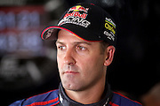 Jamie Whincup (Red Bull Holden). 2016 Clipsal 500 Adelaide. V8 Supercars Championship Round 1. Adelaide Street Circuit, South Australia. Friday 4 March 2016. Photo: Clay Cross / photosport.nz