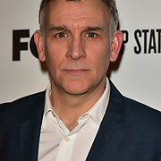 Matthew Parkhill Attend the European Premiere Deep State at Curzon Soho on 15 March 2018, London, UK.