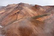 Kerlingarfjöll in Northeast-Iceland