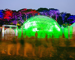 The 2014 Outside Lands Music and Art Festival - San Francisco, CA - 8/9/14