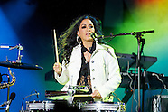Sheila E. Live NAMM 2014