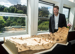 An international collaboration led by US-based design practice wHY and including Edinburgh-based design studio GRAS, has won the competition to revitalise West Princes Street Gardens. <br />  <br /> The announcement was made today (1st August, 2017) by the Ross Development Trust.  The £25M project, in collaboration with the City of Edinburgh Council, will include a new Ross Pavilion, set to become one of the most exciting performance spaces in the World.<br />  <br /> The five-month search for an outstanding team for the £25m Ross Pavilion and West Princes Street Gardens project attracted first-stage submissions from 125 teams (made up of 400 firms) from 22 different countries. <br /> <br /> At the competition's second stage, seven shortlisted teams produced concept designs for a new landmark Pavilion; a visitor centre with café; and improvements to the surrounding Gardens. The new Pavilion will provide a flexible platform for the imaginative arts and cultural programming that Edinburgh excels in, and allow visitors and residents to engage with a variety of events all year round.<br /> <br /> Norman Springford, competition Jury Chair, was delighted with the whole process.  He said: 'As is always the case with initiatives of this size and stature, the jury had a hard job!  We are confident however that we have a winning concept that embodies an imaginative ensemble landscape approach, creating a wonderful stage for our iconic Edinburgh Castle.  In addition, the design concept offers a creative energy and a series of unique elements which will all combine to create a new and contemporary landscape.<br /> <br /> 'We thoroughly enjoyed meeting all the shortlisted teams and understanding each approach.  However with wHY, they demonstrated an impressive collaboration which respects and enhances the historical context and backdrop of the Castle and the City, whilst creating new heritage and increasing the green space within the Gardens.  All of which were key aspects for us all and respected the importance of the space wit