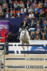 Ehning Marcus, (GER), Cornado NRW<br /> Longines FEI World Cup Final 2 - Goteborg 2016<br /> © Hippo Foto - Dirk Caremans<br /> 26/03/16